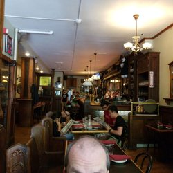 Photo Of Rulloff S Ithaca Ny United States Restaurant And Bar Next To