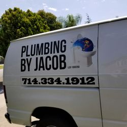 Beau Photo Of Plumbing By Jacob   Garden Grove, CA, United States. The Van