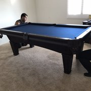 Nice Ramsey Photo Of So Cal Pool Tables   Los Angeles, CA, United States ...
