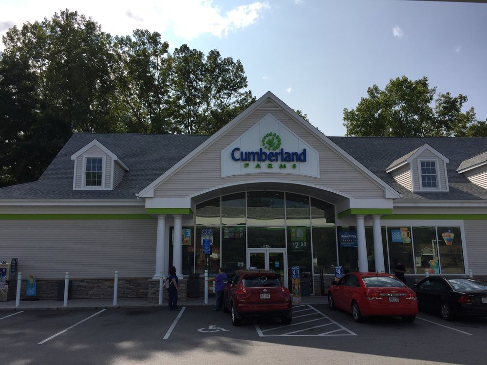 Ok Google Gas Station Near Me >> Cumberland Farms - Gas Stations - 94 Main St, Lancaster ...