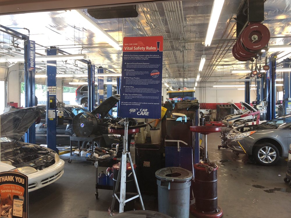 AAA - Fayetteville: 5321 Red Tip Rd, Fayetteville, NC