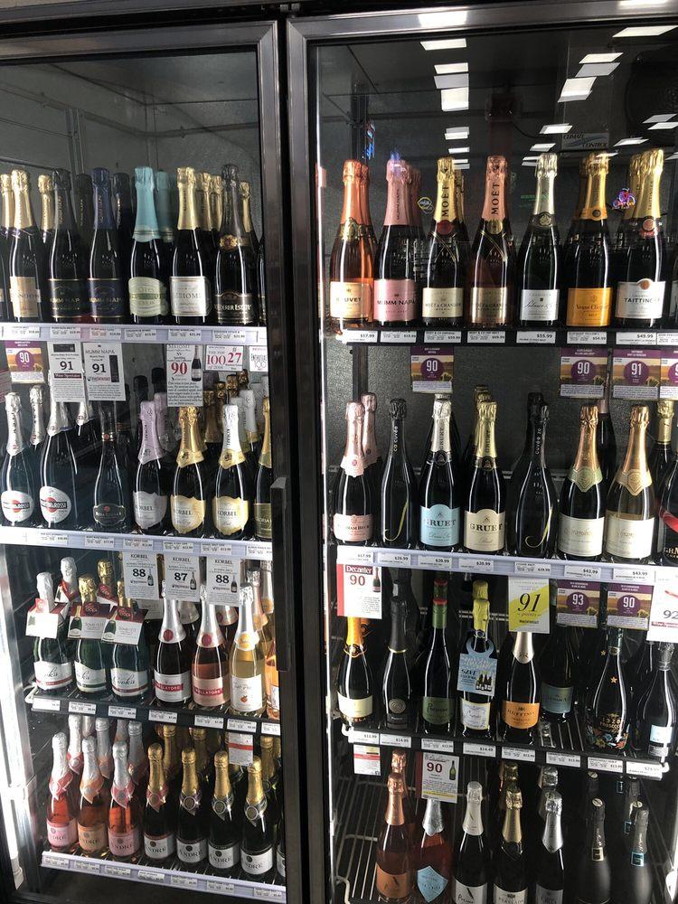 Auburn Wine & Spirits: 320 N Rock Rd, Wichita, KS