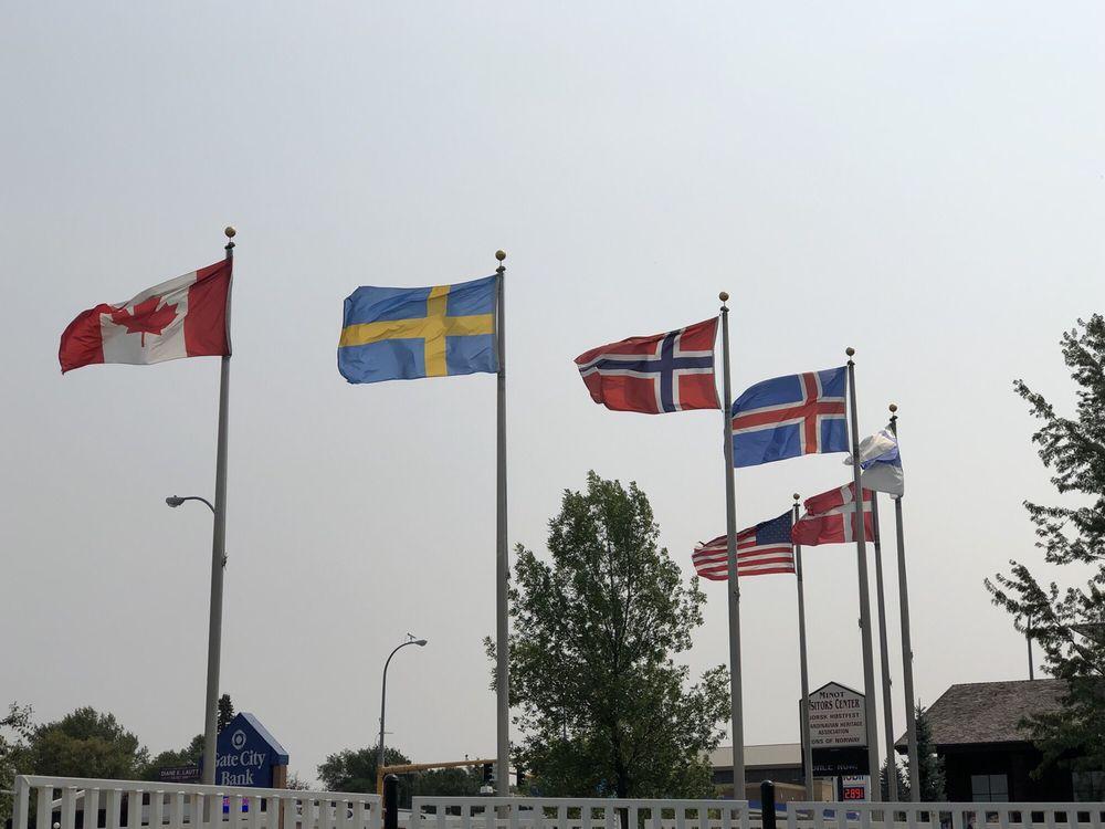 Social Spots from Scandinavian Heritage Association