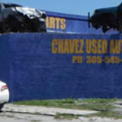 Chavez Used Auto Parts - 2019 All You Need to Know BEFORE
