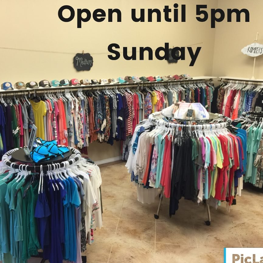 TK's Boutique: 623 N St, Nacogdoches, TX