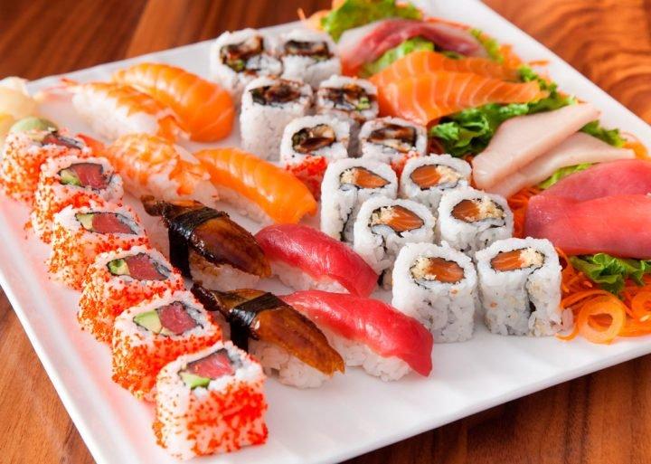 Học cách làm sushi ngon mà giàu dinh dưỡng như người Nhật