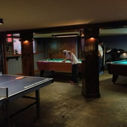 Photo Of The Underground Bar   Provincetown, MA, United States. Pool ...