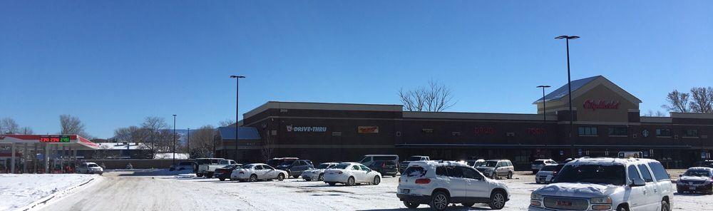 City Market Food & Pharmacy: 2600 N 12th St, Grand Junction, CO