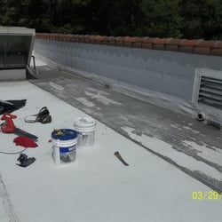 Photo Of Roof Rx   Sacramento, CA, United States. This Is A Before