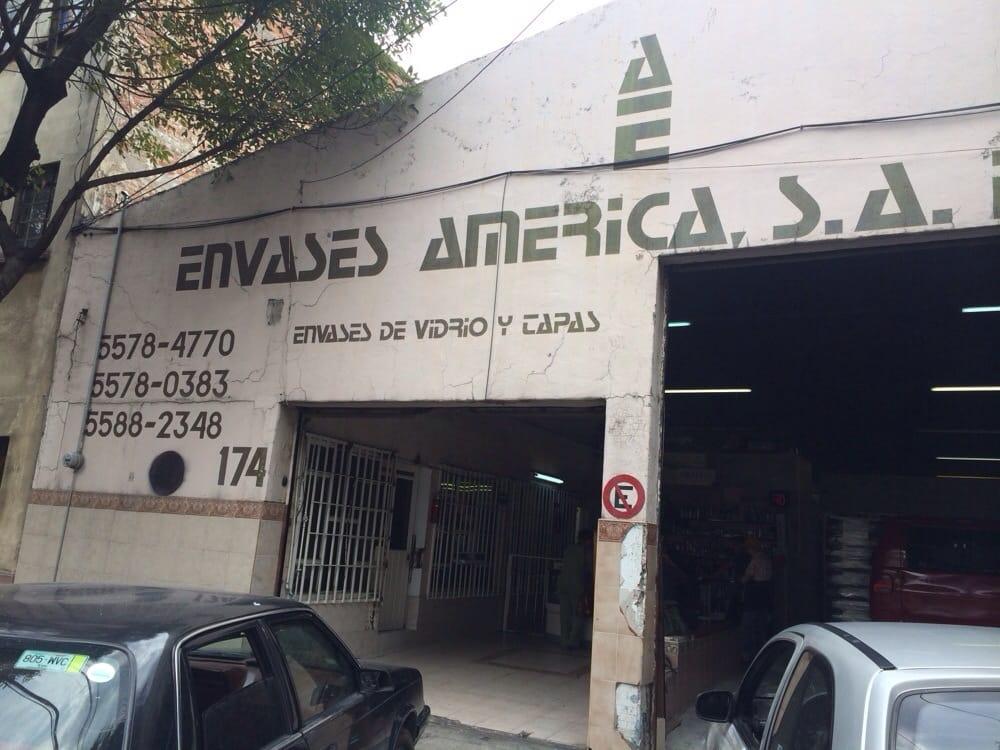 Envases America S.A. de C.V. - Wholesale Stores - Doctor Olvera 174, Doctores, México, D.F., Mexico - Yelp