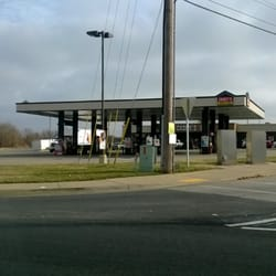 Convenience Store in Springfield, Missouri. People talk about pizza. See reviews and recommendations.