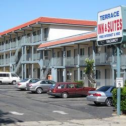 Photo Of Terrace Inns Suites El Cerrito Ca United States