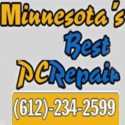 Minnesota's Best PC Repair: Apple Valley, MN