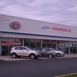 Photo Of Schaumburg Kia   Schaumburg, IL, United States. Weu0027d Love