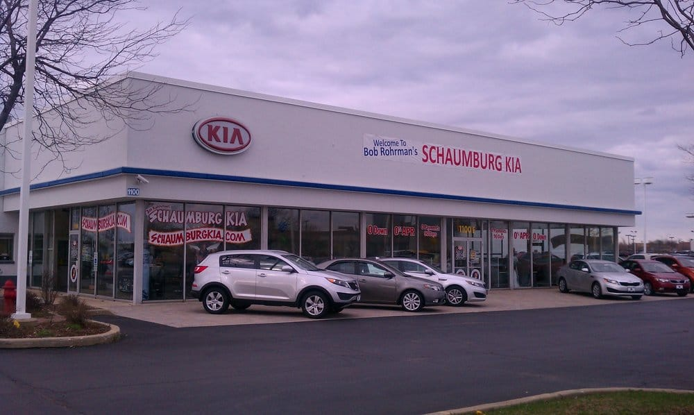 Lovely Schaumburg Kia   26 Photos U0026 84 Reviews   Auto Repair   1100 E Golf Rd,  Schaumburg, IL   Phone Number   Yelp