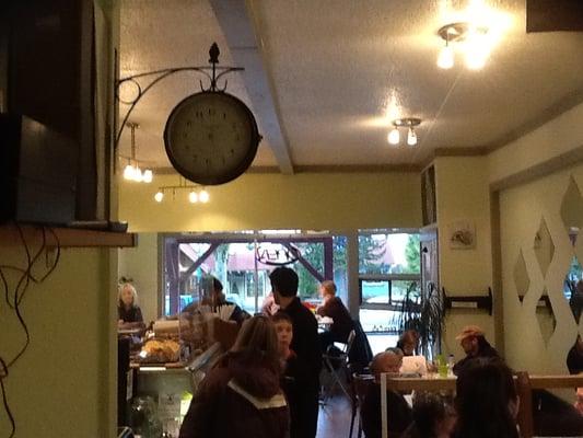 grå sider restaurant i flensborg