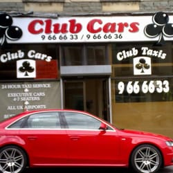 Club Cars Taxi Minicabs North St Bristol Phone Number - Cool cars bristol
