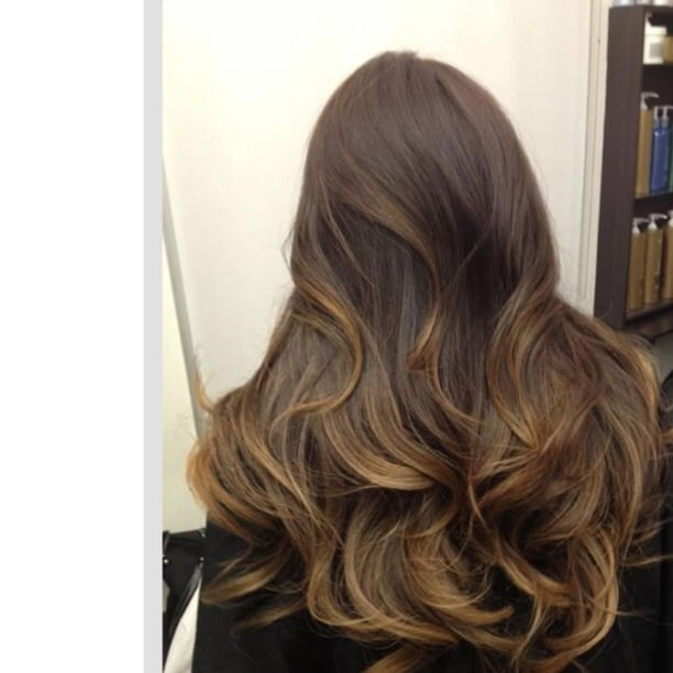 Free haircut in beverly hills long layer haircut yelp for A t tramp salon