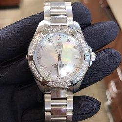 photo of tourneau san francisco ca united states love my watch