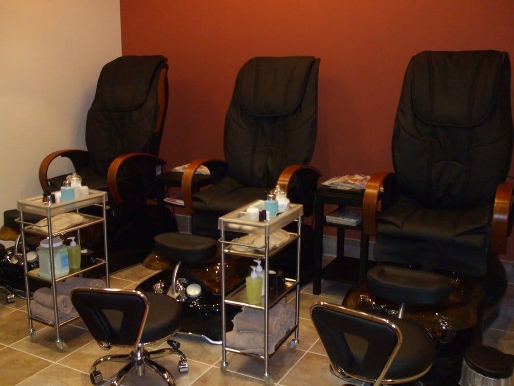 Anthony david salon spa 36 reviews hairdressers for A david anthony salon