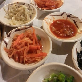 Korean Food In Livermore Ca
