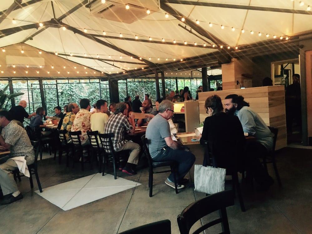 Communal Restaurant South Pasadena Ca