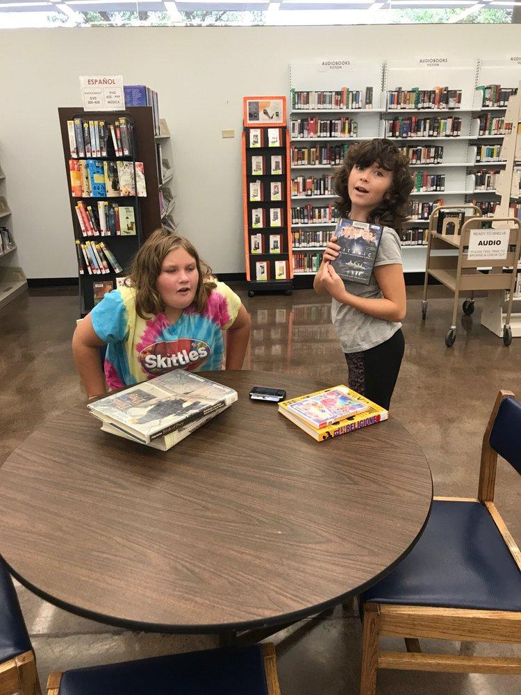 Carson City Library