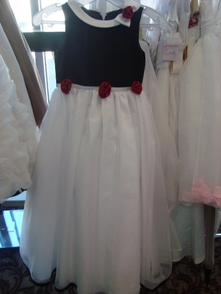 Flower Girl Dresses- Houston- TX - Yelp