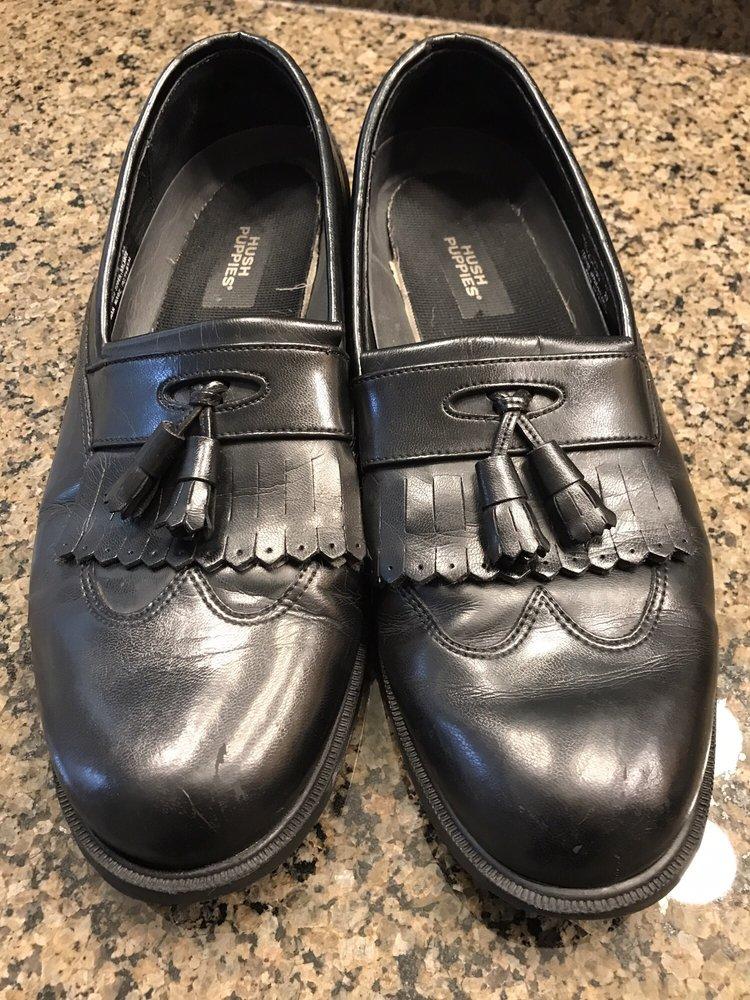Birmingham Mi Shoe Repair