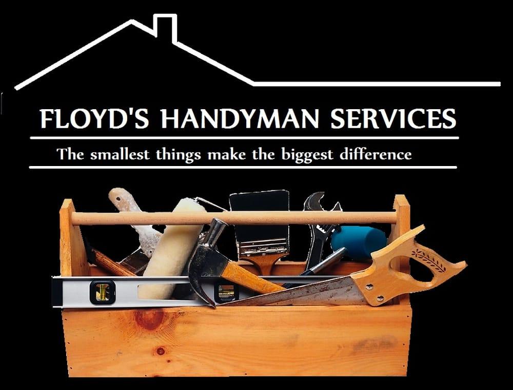 Floyd's Handyman Services