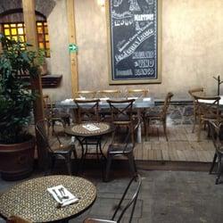 Titania Restaurants Av Revolución 1547 San ángel