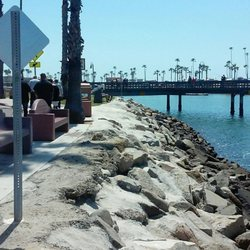 Oceanside Harbor Fishing Pier - 21 Photos - Fishing - 1540 N