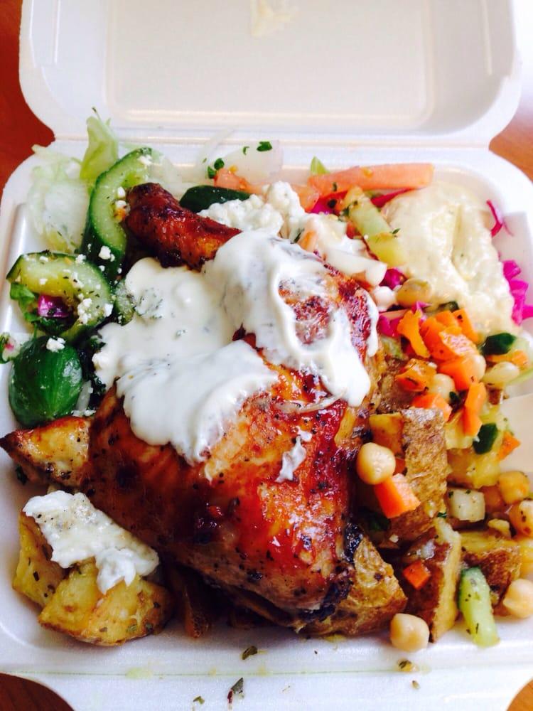 Ali baba s middle eastern cuisine 11 photos 32 reviews for Ali baba mid eastern cuisine