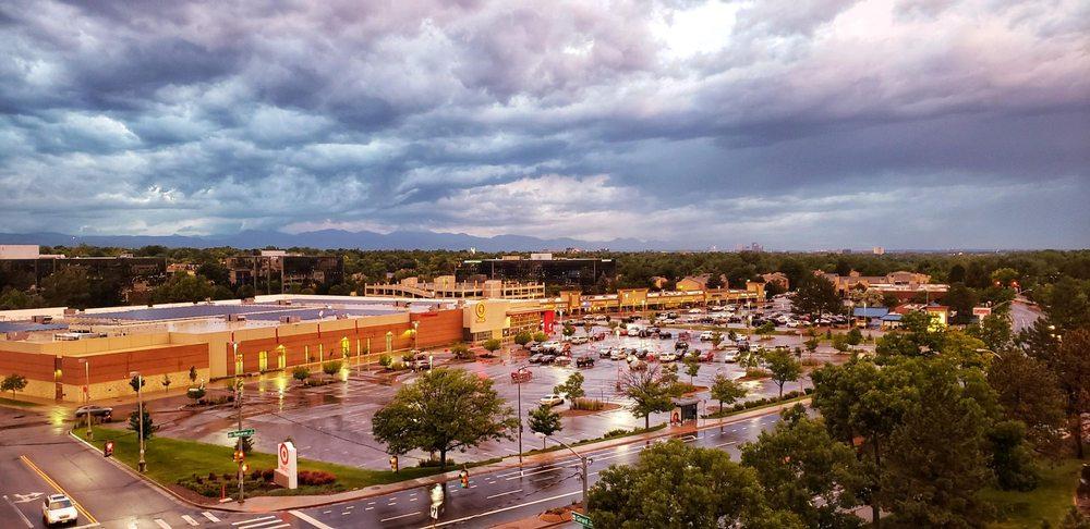 Tamarac Square Shopping Center: 7777 East Hampden Ave, Denver, CO