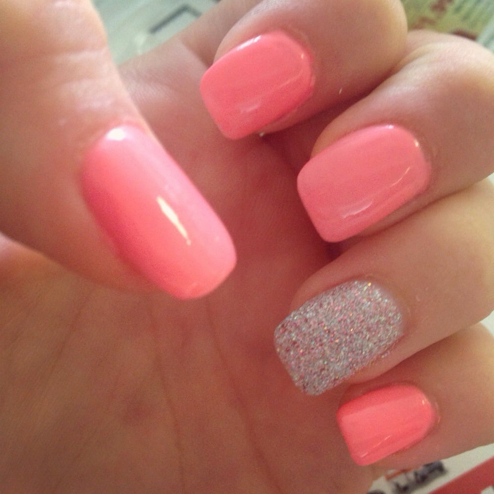 Nail 2000: Loved These Nails, By Far The Best Nail Salon I've Been To