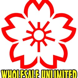 Wholesale Unlimited is my one stop shop for favorite snacks and goodies. Sometimes I prefer to come here over Longs if I'm looking for something specific.