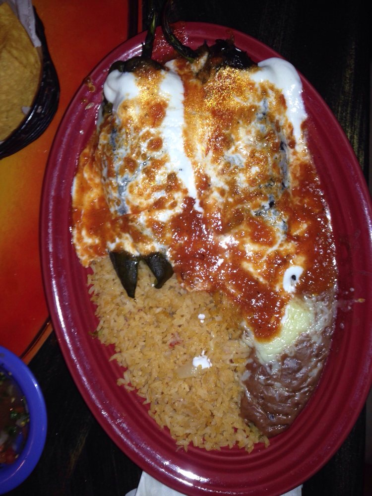 El Poblano: 504 N Duncan Bypass, Union, SC