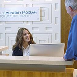 Monterey Program For Executive Health - Concierge Medicine