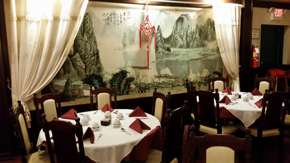 Chinese Food Andover Nj