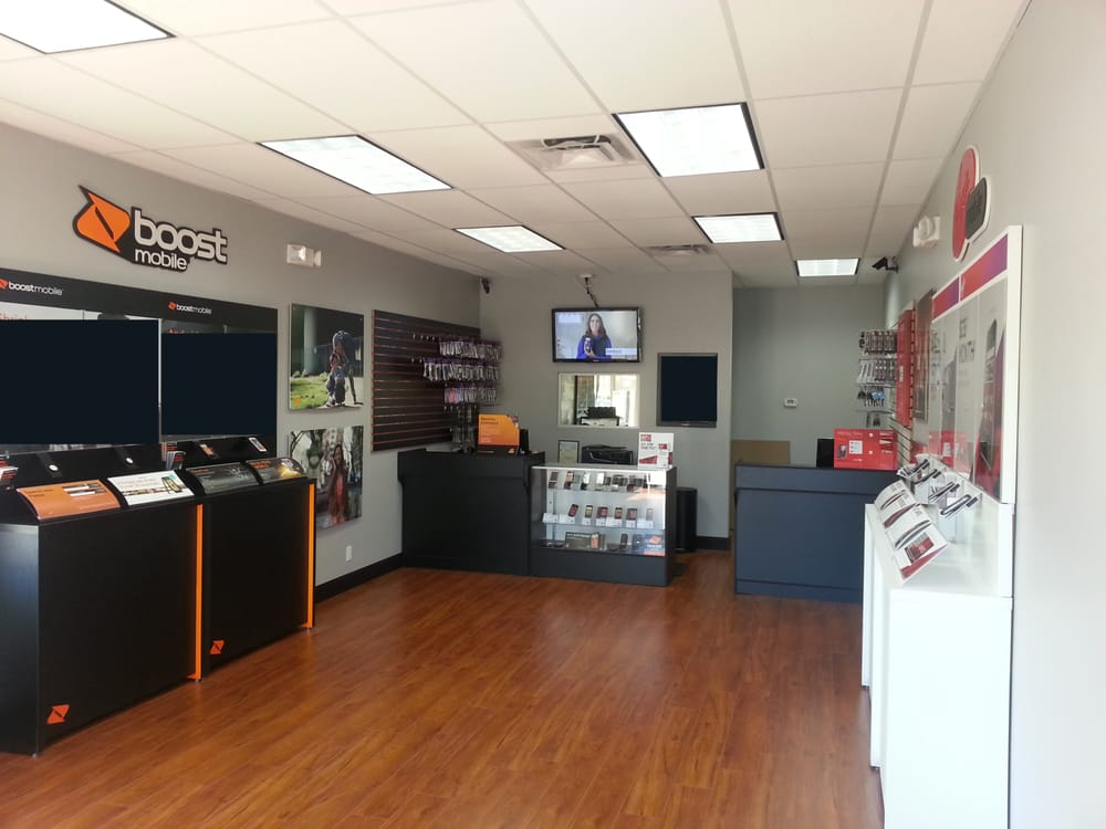 Boost Mobile Amp Virgin Mobile By Mr Wireless Delray