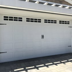 Wonderful Photo Of The Garage Door Repair   Peoria, AZ, United States. Sectional  Garage