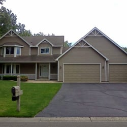 Midwest Exteriors Plus Tagd Kning 6451 Sycamore Ct N Maple Grove Mn Usa Telefonnummer