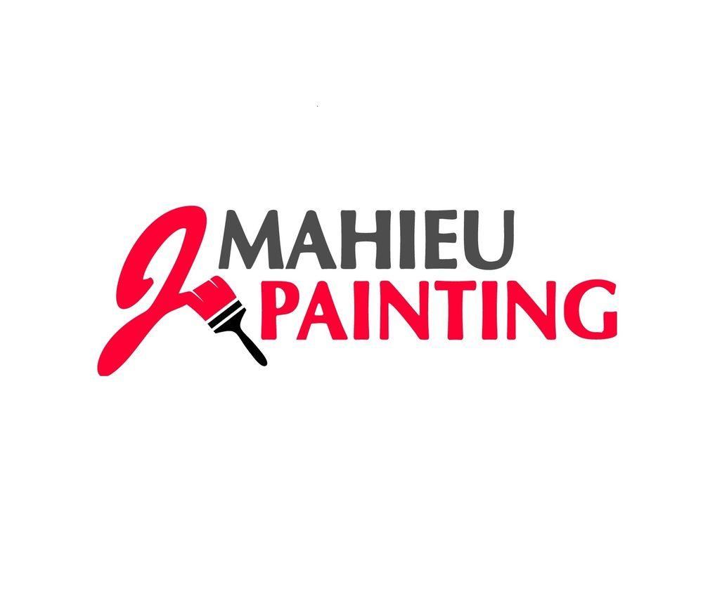 J Mahieu Painting: 2029 15th St, Moline, IL