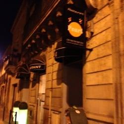 Le Pearl - Bordeaux, France