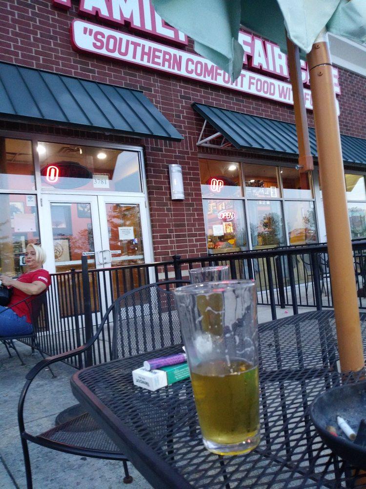 Donerick's Pub: 3783 S Hamilton Rd, Groveport, OH