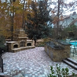 Backyard Escapes backyard escapes - 64 photos - pool & hot tub service - dacula, ga