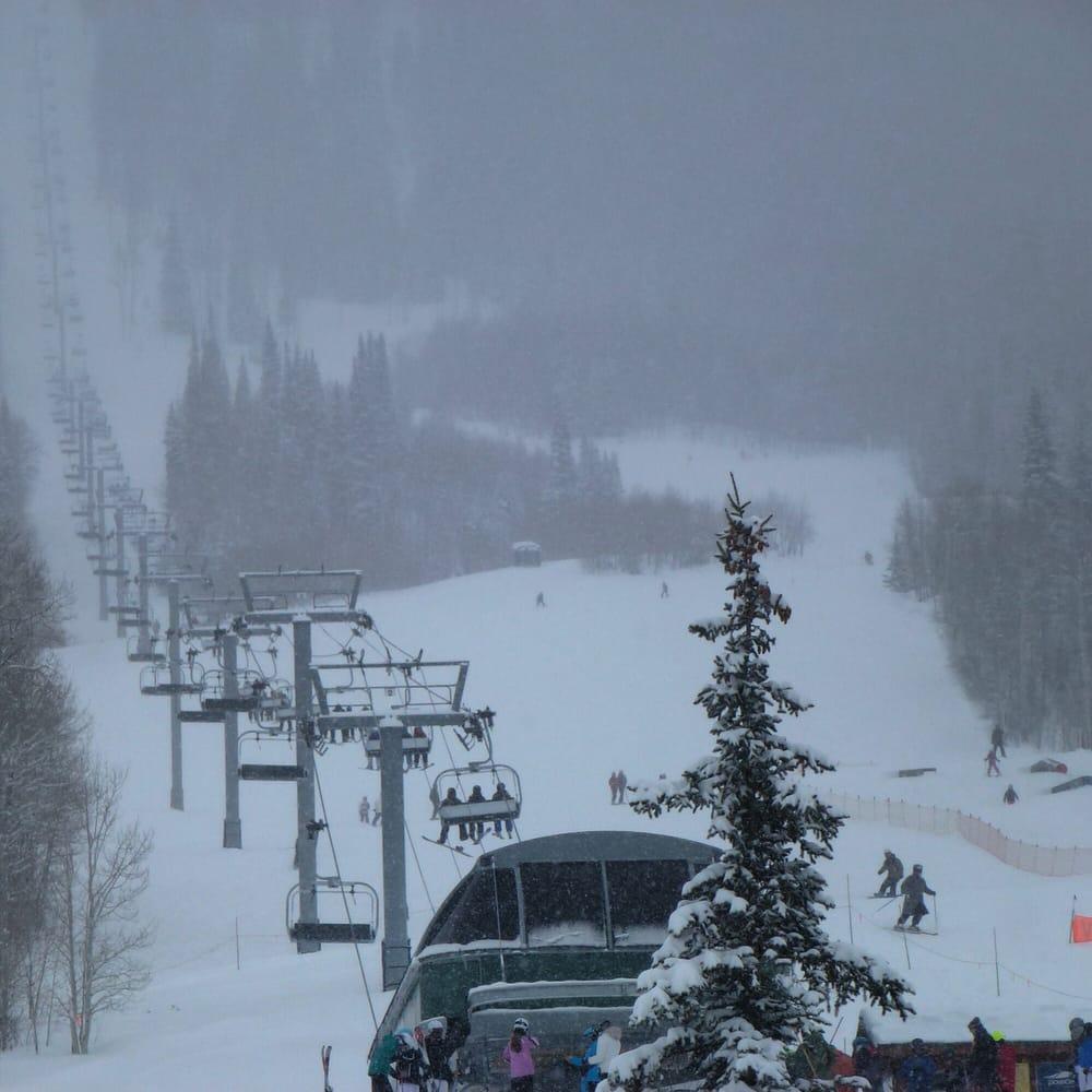 powderhorn mountain resort - 14 photos & 10 reviews - ski resorts
