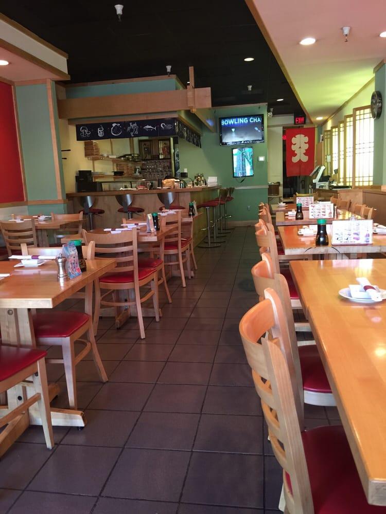 Japanese Restaurant Arlington Va
