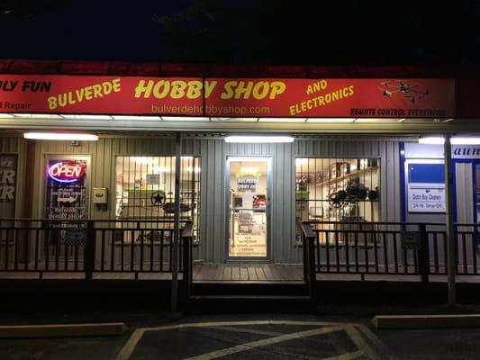 Bulverde Hobby Shop Hobby Shops 30069 Us 281n Bulverde Tx