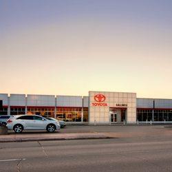 Toyota Of La Crosse 13 Photos Car Dealers 800 S 3rd St La